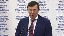 Почему Юрий Луценко оказался в центре квартирного скандала