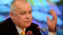 Россия из-за Киселева вляпалась в международный скандал