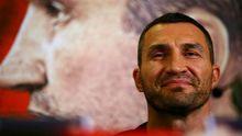 Кличко зізнався, що не збирається завершувати боксерську кар