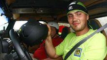 Мочанов розповів моторошні подробиці смерті сина Януковича