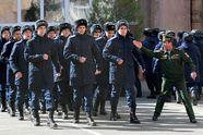 В Крыму российские военные получили секретный груз