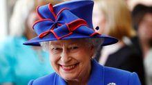 Королева Єлизавета відповіла на лист українських школярів