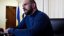 Экс-беркутовец Садовник сбежал из-за договоренности с властью