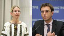 Сразу в двух министерствах отказались работать с новыми госсекретарями