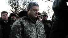 В Москве немного понервничали, значит мы все делаем правильно, – Порошенко