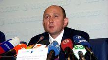 У Кабміні звільнили чергового високого чиновника (Документ)