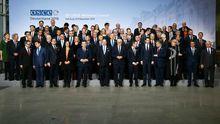 Генсек ОБСЄ зробив несподівану заяву про війну на Донбасі