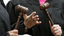 Поліція назвала кількість суддів, які перейшли на сторону бойовиків в окупованому Донецьку