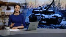 Выпуск новостей за 10:00: Ситуация в зоне АТО. Кровавая стрельба во время фестиваля