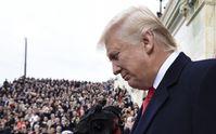 """Инаугурация Трампа, закрытие фабрики """"Рошен"""" в России, – главное за сутки"""