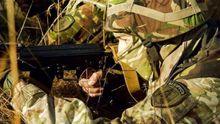 Україні не потрібен. Білорус, який воював в лавах АТО, отримав прихисток в Польщі