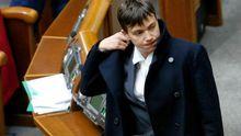 Главные новости 24 февраля: Савченко заподозрили в госизмене, эффектная победа Музычук