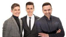 Організатори назвали імена ведучих Євробачення-2017