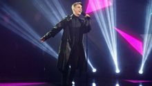 Скандал на Евровидении. Возмущенные фанаты MELOVIN собирают митинг под СТБ
