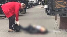 Убитый возле отеля в Киеве – экс-депутат Госдумы России, – политик