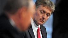 У Путіна відреагували на вбивство Вороненкова