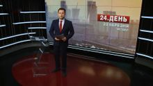 Выпуск новостей за 13:00: сутки в зоне АТО. Новые подробности теракта в Лондоне