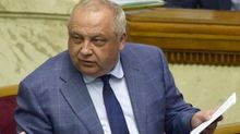 """Гринів залишив посаду керівника фракції """"Блоку Петра Порошенка"""""""