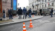 Появилась информация, как на самом деле происходило убийство Вороненкова