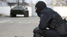 В Чечне нападение на российскую военную базу: много погибших военных и нападающих
