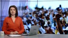 Випуск новин за 13:00: Масові протести у Росії. Нові санкції США
