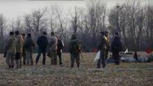 Оприлюднили відео з місця катастрофи військового вертольота Мі-2