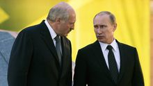 Лукашенко боїться, що Путін його списав, – експерт