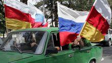 Первый негатив безвиза для Грузии: сепаратисты тоже смогут ездить в ЕС