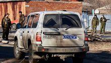 Появилась информация о национальности погибшего на Донбассе наблюдателя ОБСЕ