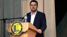 """На председателя наблюдательного совета """"Киевгорстроя"""" совершено покушение"""