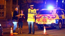Теракт у Манчестері: стало відоме ім'я терориста смертника