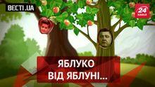 Вєсті.UA. Відбілення репутації Порошенка.