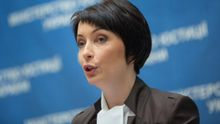 Захищати Гужву примчала скандальний міністр юстиції часів Януковича Олена Лукаш