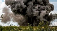 Боевики пытались перейти в наступление, но понесли потери, – военные АТО