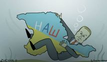 Так чей Крым: российские операторы включили роуминг на оккупированном полуострове