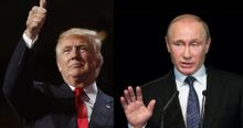 Путин может спасти Трампа-президента, – Портников