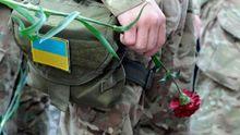 Бойові дії в АТО: Україна втратила двох героїв