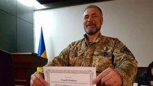 Убийство ветерана АТО в Киеве: подозреваемому избрали меру пресечения