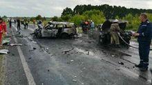 Депутат погиб в страшной аварии: появились подробности и фото