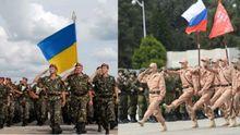 Військовий журналіст порівняв українську та російську армії
