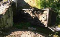 Страшна аварія на Луганщині: стали відомі деталі