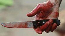 В Киеве в массовой драке ножом ранили военнослужащего