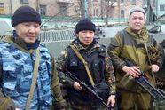 В Донецк прибыли снайперы из России, – Тымчук