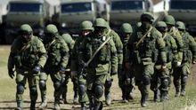 Експерт розповів, як Росія суттєво наростила військову силу в окупованому Криму