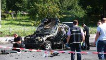Внаслідок вибуху в Києві загинув Максим Шаповал: що про нього відомо
