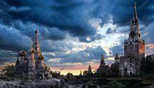 Кровавый распад империи: публицист назвал наиболее реалистичный сценарий для России