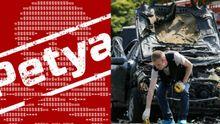 Головні новини 27 червня: масова хакерська атака вірусом Petya.A та теракт у Києві