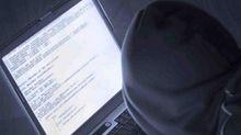 В Мінінформполітики показали, як виглядає лист, заражений вірусом Petya