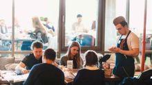 Футболист Тимощук в своих российских ресторанах пропагандирует советскую символику, – жена