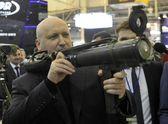 Россияне боятся военного нападения Украины больше, чем от НАТО и ИГ
